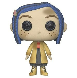 ~*Funko Pop! Coraline Doll*~